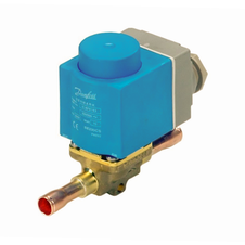 Solenoid Danfoss EVR 6 (10mm)
